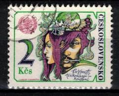 Tchécoslovaquie 1976 Mi 2339 (Yv 2175), Obliteré - Used Stamps