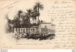 ALGERIE LAGHOUAT  La Maison Des Hôtes, La Place - Laghouat