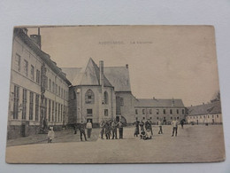 Oudenaarde - Audenarde  *  La Caserne  (Leger - Armée - Militair) - Oudenaarde