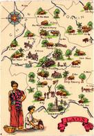 Laos - Tonkin - Viet-nam - Indochine - Chine - Cambodge - Barre Et Dayez - Laos