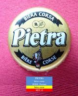 Pietra (parfait état - Pas De Trace De Décapsuleur) MEV12 - Beer