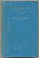 Newfoundland Air Mails 1919-1939 - Dalwick And Harmer - Harmer Ltd London - 1953 - Luftpost & Postgeschichte
