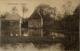 Grobbendonk - Grobbendonck // Moulin A Eau - Watermolen Ca 19?? Uitg. Desaix - Grobbendonk