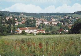 Saint Germain Du Salembre (24) - Vue Générale - Au Premier Plan L'usine Georges - Sonstige Gemeinden