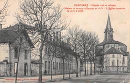 54-BACCARAT-N°3765-E/0077 - Baccarat