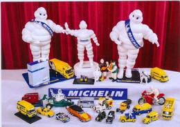 Carte De Membre Du Cercle Collectionneurs Du .Cantal : 2019  Thème : Michelin - Zonder Classificatie