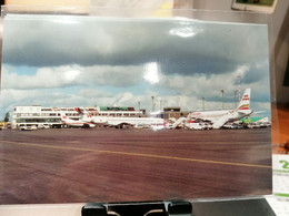 AIRPORT NEWCASTLE UK - Aerodromi