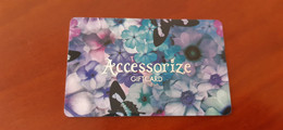Accessorize Gift Card United Kingdom - Butterfly - Gift Cards