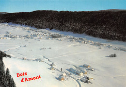 39-BOIS D AMONT-N°3769-C/0079 - Sonstige Gemeinden