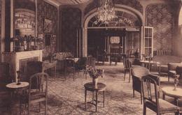 DINANT / GRAND HOTEL DES POSTES / FUMOIR ET SALLE DE LECTURE - Dinant