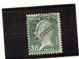 Préoblitérés YT 66 ** - 1893-1947