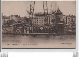 Nantes-la Nacelle Du Transbordeur - Nantes