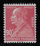 N° 243 CENTENAIRE DE LA NAISSANCE DE MARCELIN BERTHELOT NEUF ** TTB COTE 4 € - Nuevos