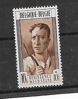 België   N° 786 Xx Postfris - Ungebraucht