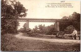 971 SAINTE MARIE - Le Pont Viaduc Du Crédit Foncier Colonial - Altri