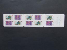 FRANCE - CARNETS  N° 2056 Ou 4125A CROIX ROUGE     Années 2007 Neuf XX   Sans Charnieres Voir Photo - Rotes Kreuz