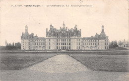 41-CHAMBORD-N°3773-E/0001 - Chambord