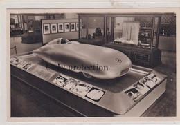 Mercedes Rennwagen - Int. Ausstellung Paris - 1937         (A-308-201006) - Other