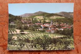 GILHOC (07) -VUE GENERALE - CARTE CPSM GRAND FORMAT - Sonstige Gemeinden