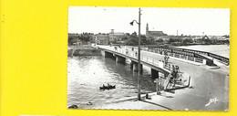 St GILLES Sur VIE Nouveau Pont (Jehly-Poupon) Vendée (85) - Saint Gilles Croix De Vie