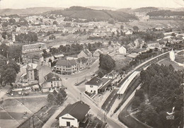 FREMING Gare De Merlebach-Freyming (Scan Recto-verso) - Freyming Merlebach