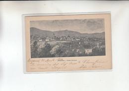 SARZANA VEDUTA - La Spezia
