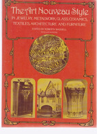 The Art Nouveau Style - Architettura