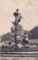 DINANT / LE MONUMENT WIERTZ - Dinant