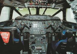 AEROSPATIALE - BAC CONCORDE F-BVFA  -   EUROAIRPORT - 1946-....: Modern Tijdperk