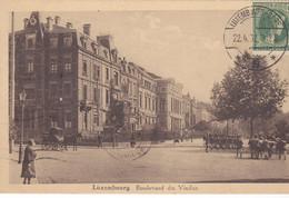 7  CPA LUXEMBOURG - 5 - 99 Postkaarten