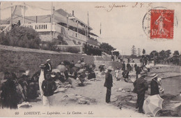 Bv - Cpa LORIENT - Lapérière - Le Casino - Lorient