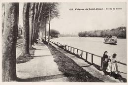 105 Coteaux De Saint-Cloud _ Bords De Seine - Saint Cloud