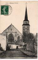 L'Eglise D'OLONNE - Andere Gemeenten