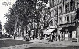 94  IVRY  RUE DE PARIS - Ivry Sur Seine