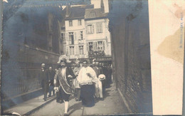 H1103 - Photo Carte - Monseigneur BOUTRY - Juin 1907 - Other