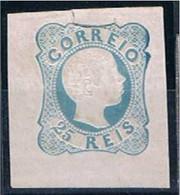 Portugal, 1905, # 7, Reimpressão, MNG - Unused Stamps