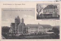 KLOSTER KNECHTSTEDEN - DORMAGEN - RHEINLAND-WESTFALLEN - DEUTSCHLAND - 10 ANSICHTKARTEN. - Dormagen