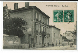 Genas Le Centre - Otros Municipios