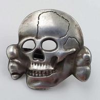 ✠  German  Badge WW2  ✠ - 1939-45