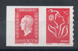 3841P** Ou P3841** Marianne De Dulac Et De Lamouche - Ongebruikt