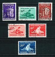 India (Holandesa) Nº 248/53 Usado - India Holandeses