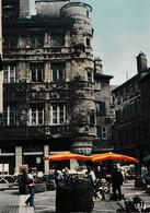 FR 480 - RODEZ - Maison De L'annonciation - Rodez