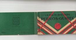 Côtes D ' Armor :  PERROS  GUIREC : Vues  Yvon - Perros-Guirec