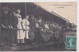 Lavaveix Les Mines Creuse Les Modistes - Andere Gemeenten