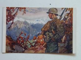 TN 5431 Prima Guerra Pubblicitaria Militare Cechi Legione 1918 PAMATNIK ODBOJE 35 Dosso Casina Bartos - Autres Villes