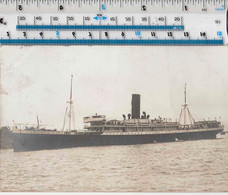 SS . - CROSS CHANNEL STEAMER - RP - 1908 - Paquebote