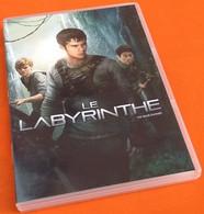 DVD Le Labyrinthe (2015) De Wes Ball Avec Dylan O'Brien Science Fiction... - Fantasy