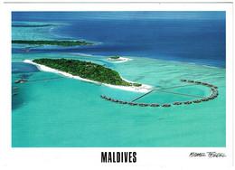CPM Maldives, Club Med Kani Kanifinolhu, 2004, Timbre - Maldives