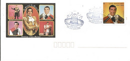 France FDC Luis Mariano Arcangues 10/07/20 - 2010-....