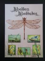 Buzin Blok 267 Libellen - 1985-.. Oiseaux (Buzin)